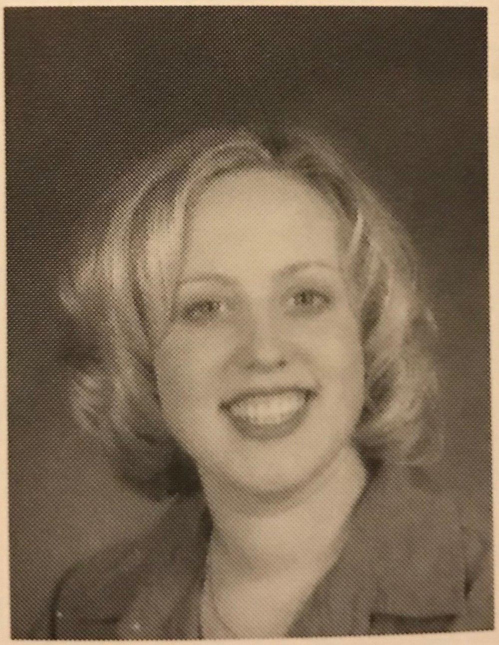 Laura Dingman, Choral Director
