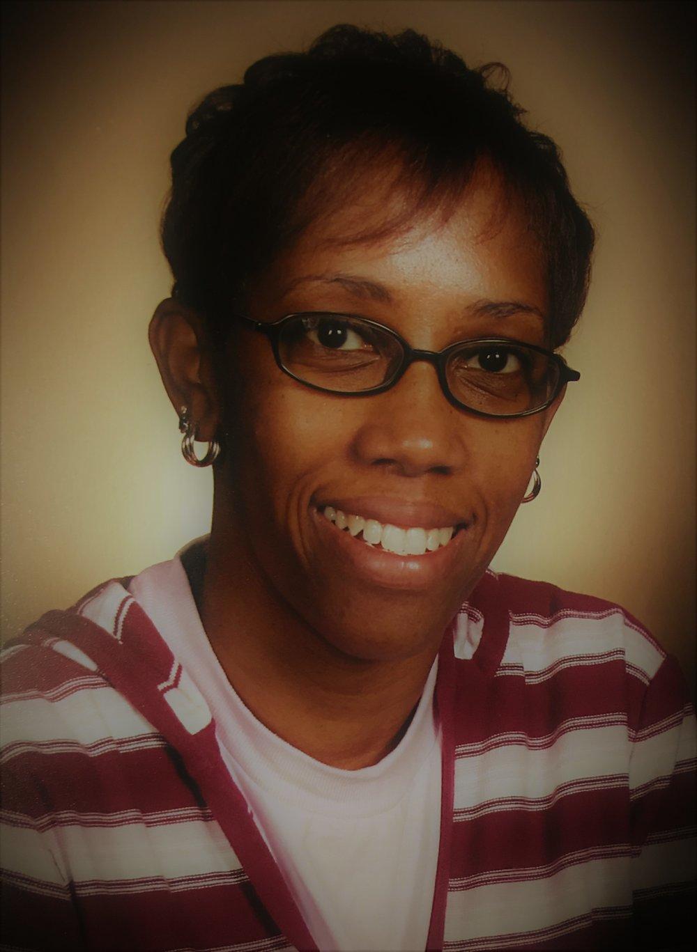 Lisa K. Stockton, mother of Indy/Ed writer Shawnta S. Barnes