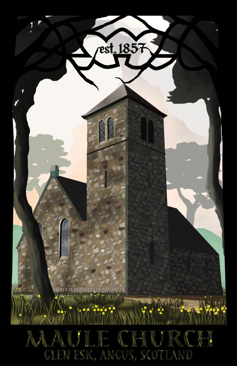 Maule Church