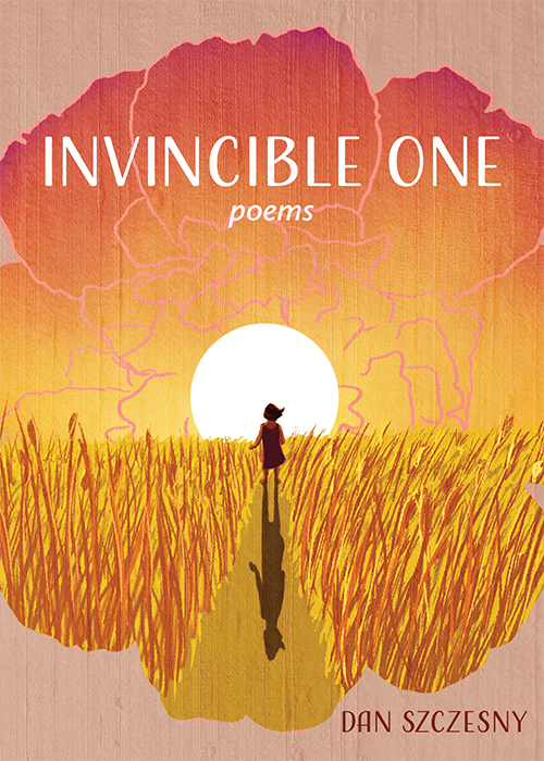 Invincible One Book Cover
