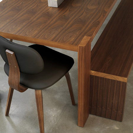 Exceptionnel Thompson Chair   Gus* Modern