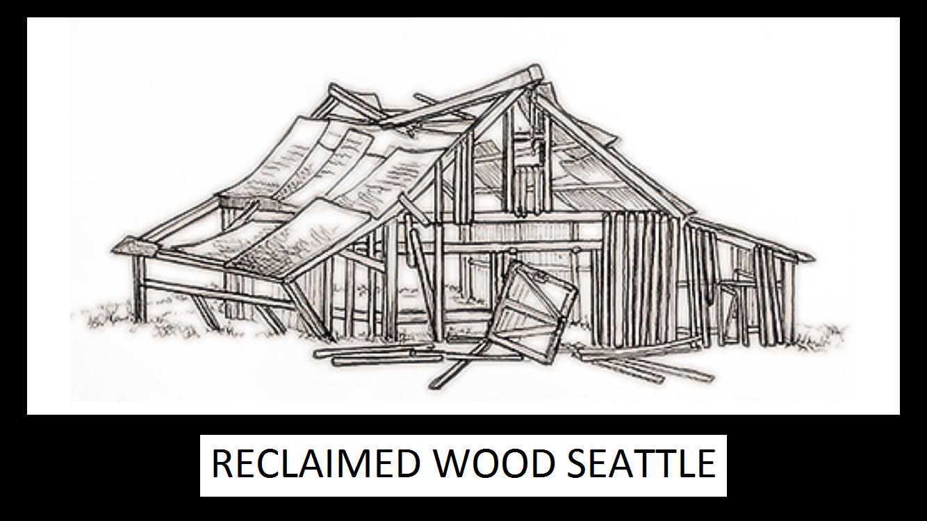 Reclaimed Wood Seattle - Wood Seattle