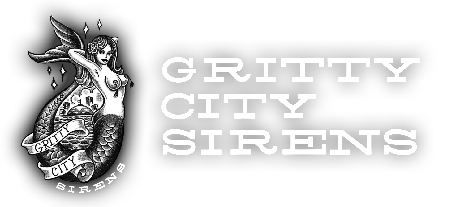 Gritty City Sirens