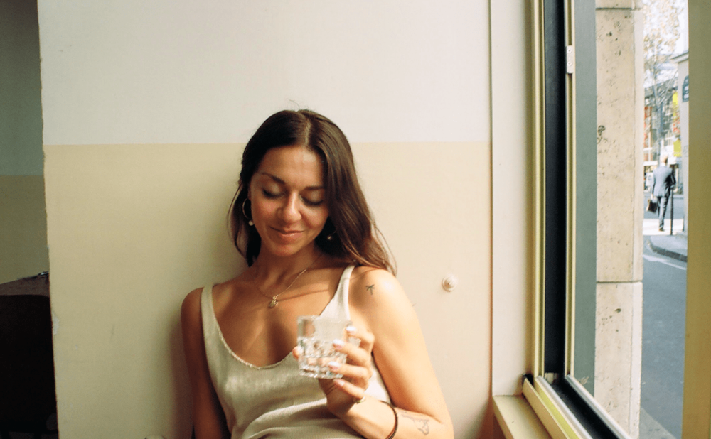 Giuliana Leila Raggiani - La jeune femme derrière la sublime marque de maille Giu Giu