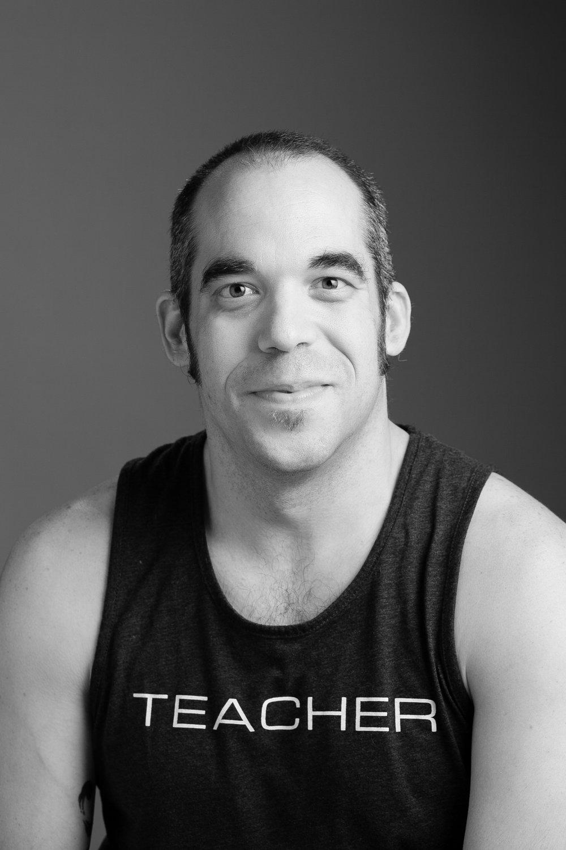 Jason Konopinski