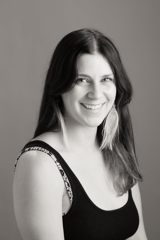 Megan Woodland Hewitt