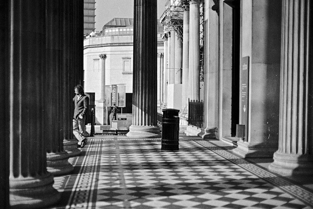 Through The Columns 6991106899.jpg