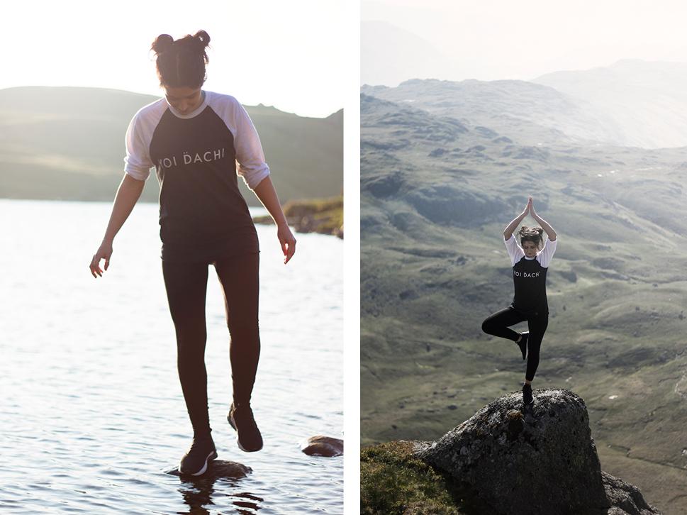 Lake District Mountain Hike