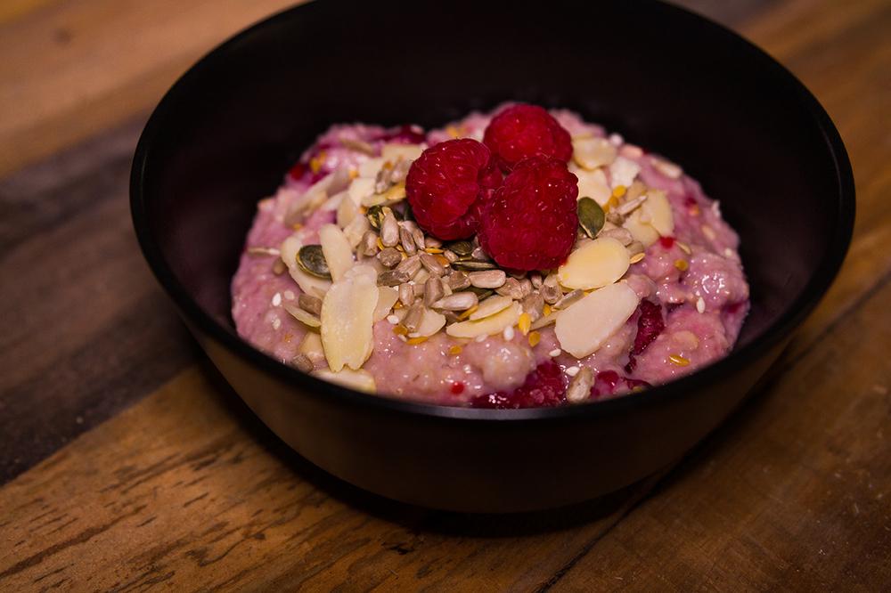 Protein_Porridge