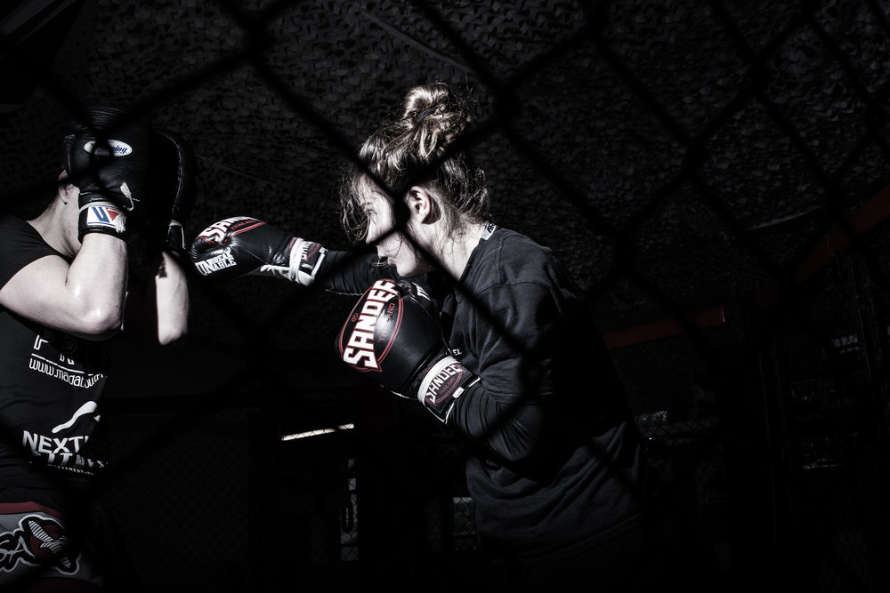 female-mma-fighter
