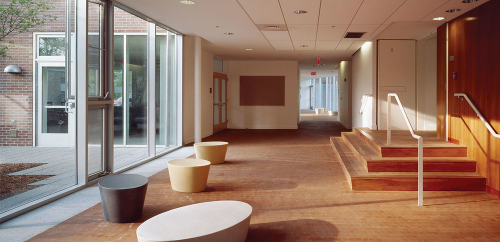 VILLAGE RESIDENCE HALLS. Brandeis UNIVERSITY ... Part 80