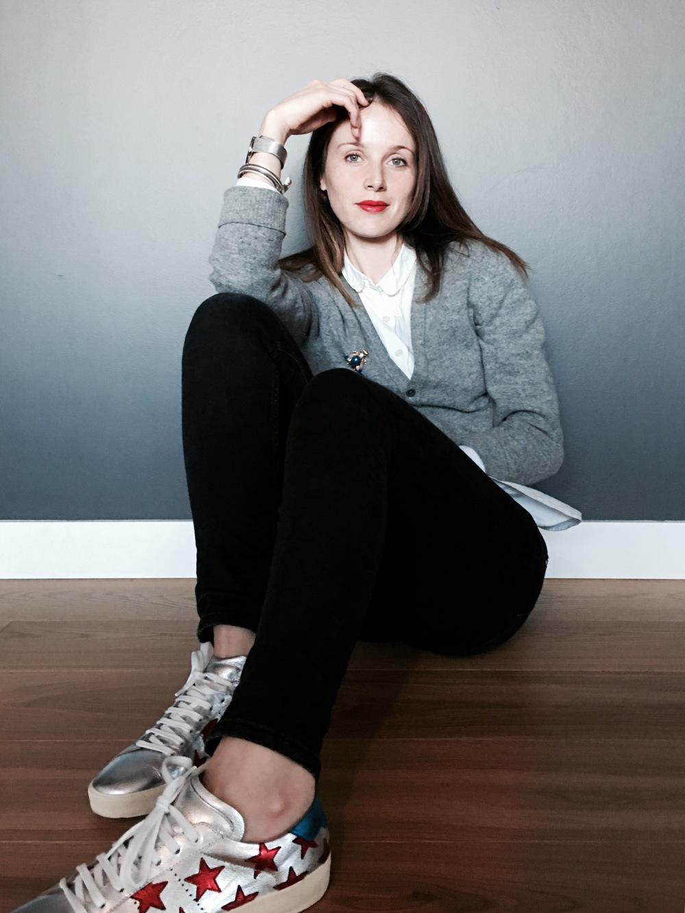 Charlotte KULIG, Architecte d'intérieur & Designer