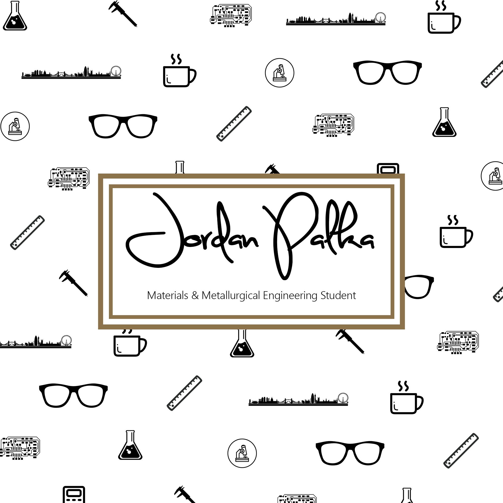 Personal branding ashlee palka jordans business card front magicingreecefo Image collections