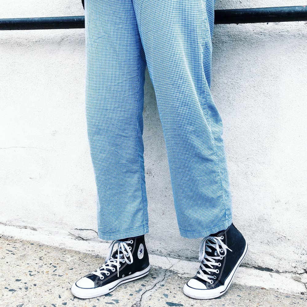 Nautica pants