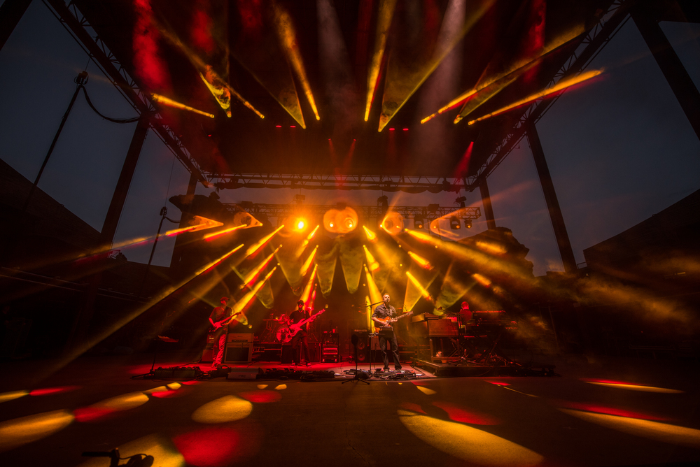 Umphrey's Mcgee @ Red Rocks