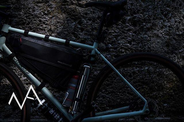 Saddle up 🦒 #bikes #blue