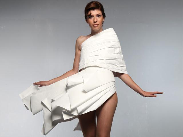 Israeli designer, Hila Martuzana