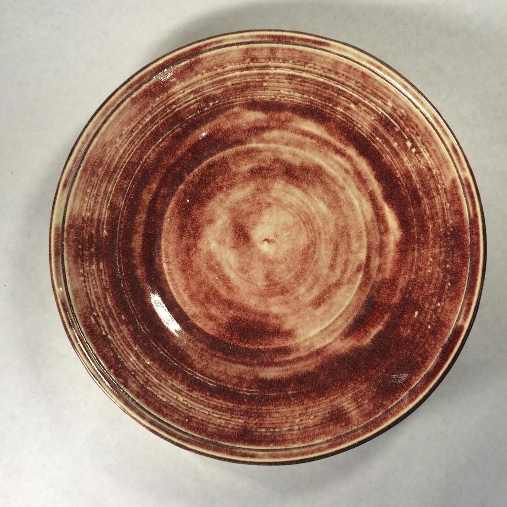 Platter, 2015
