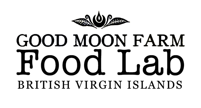 GOOD MOON FARM FOOD LAB