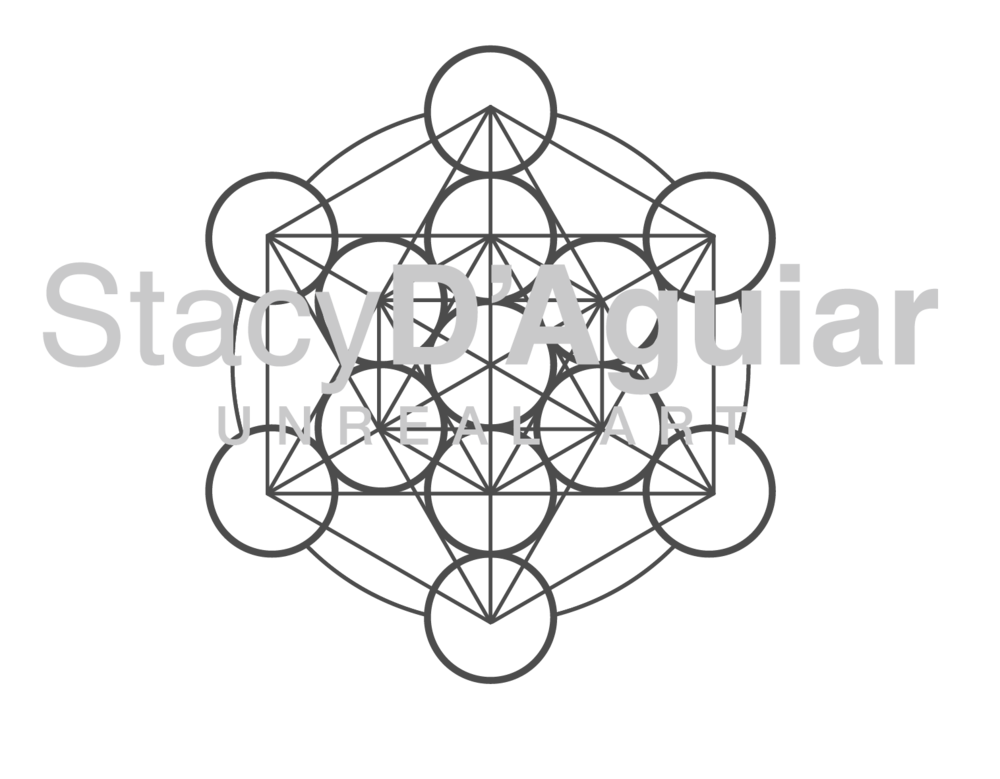 Unreal Art of Stacy D'Aguiar