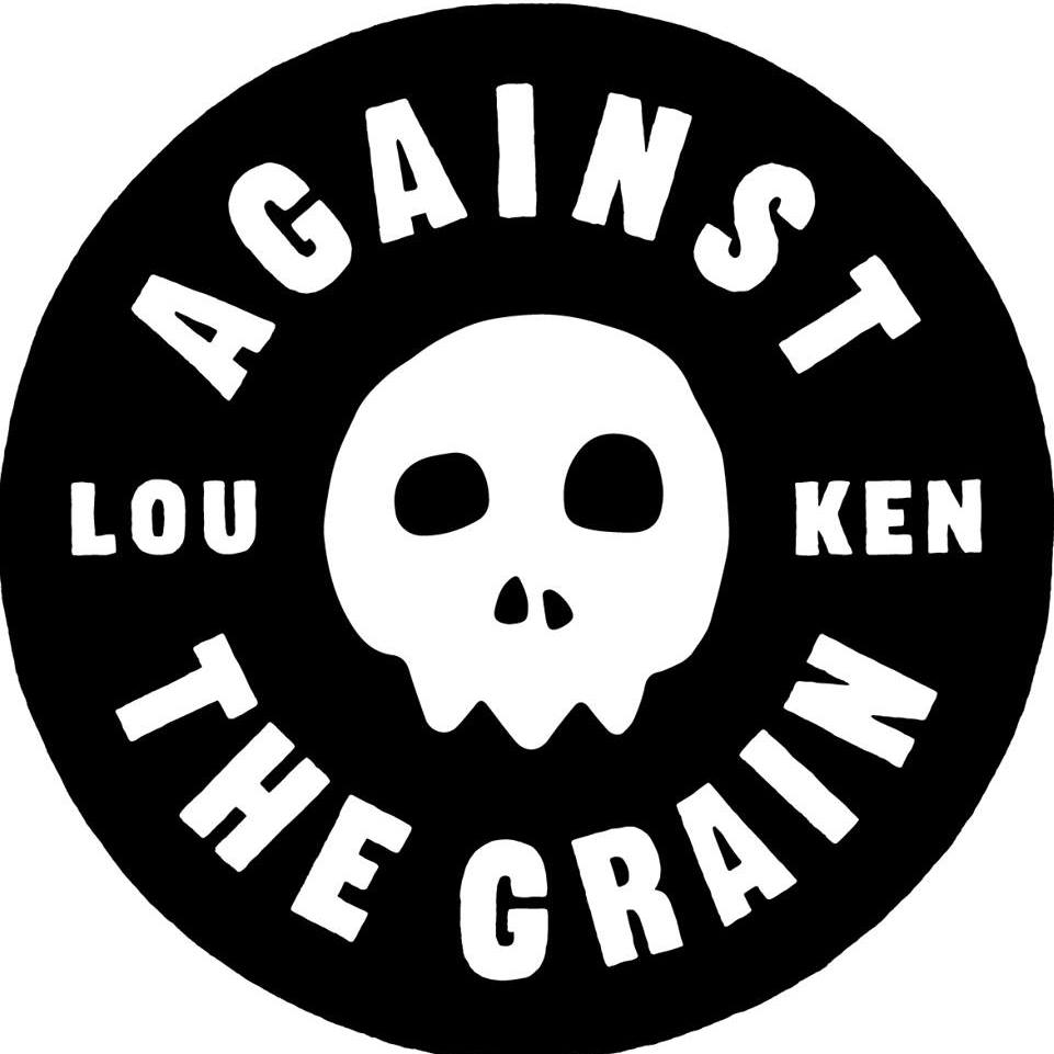<p><strong>Against the Grain</strong>Louisville, KY<a href=/against-the-grain-brewing>More →</a></p>