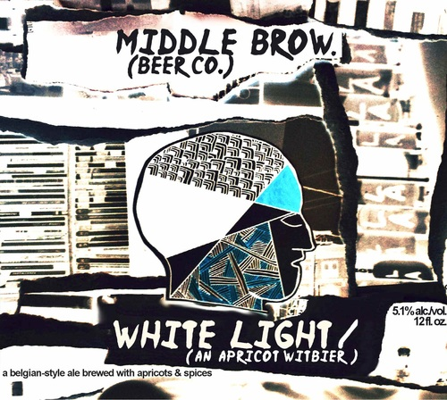 Middle Brow White Light