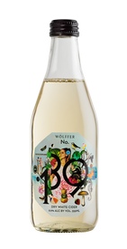 Wolffer Estate Dry White Cider