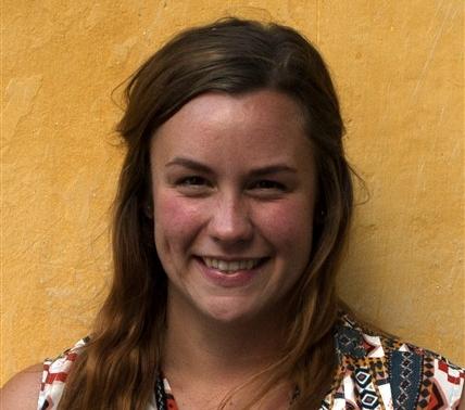 Natalie Lundborg