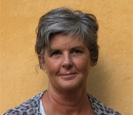 Kristina Fastén