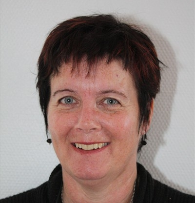 Britt-Inger Hagman