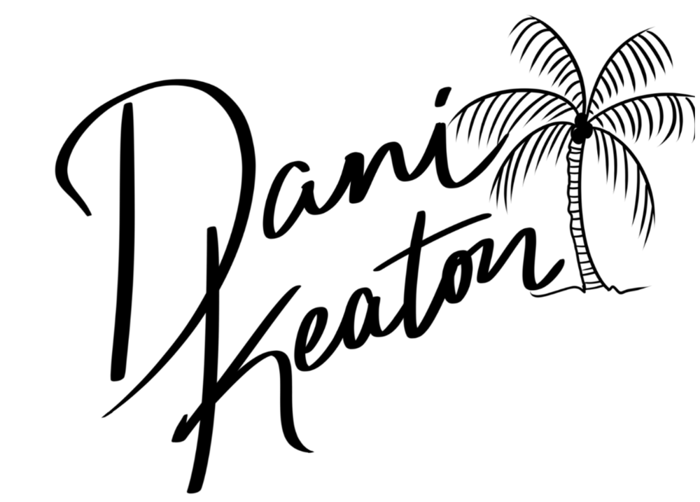 Danielle Keaton - Get to know artist and founder of Renewed Daily