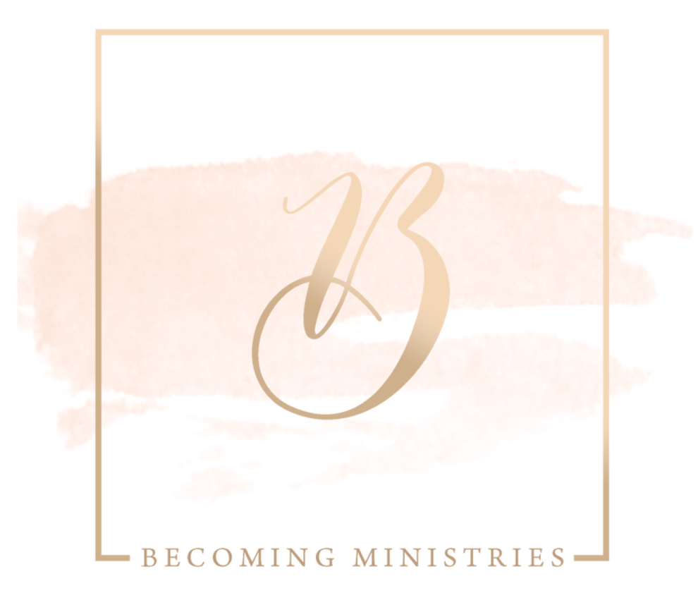 Becoming Ministries - How she does it interview