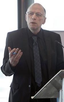 John Stewart of HACAN