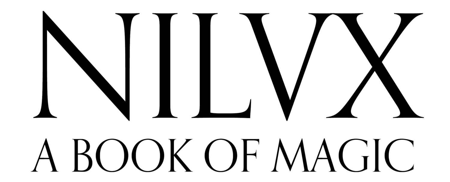 NILVX: A Book of Magic