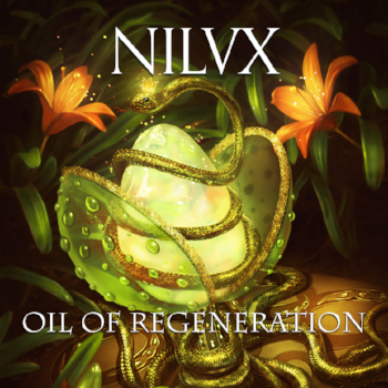 Formula provided by The Mage's Lantern to compliment NILVX I(I).