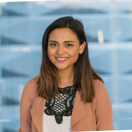 Sabrina Zafar