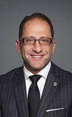 Ali Ehsassi