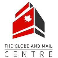 The Globe and Mail Centre
