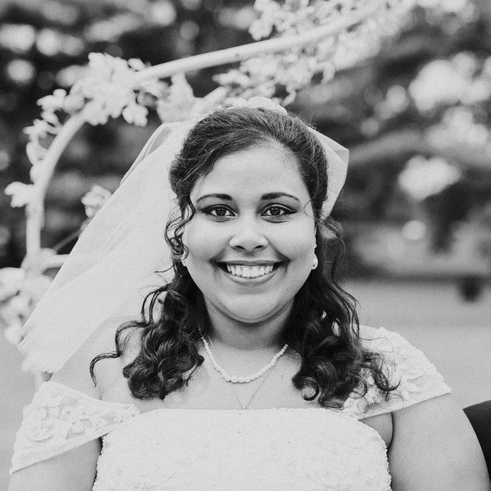 Stephanie Wedding Review