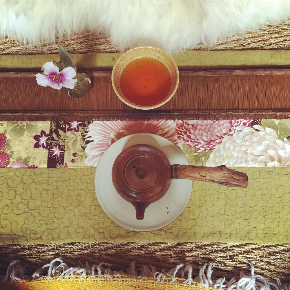 <p><strong>Tea Ceremony</strong>Share sacred moments over tea<a href=sacred-travel>More →</a></p>