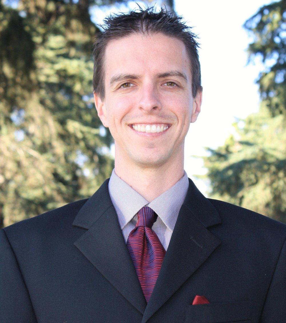 Ryan Dedmon of Kim Turner LLC and the 911 Training Institute