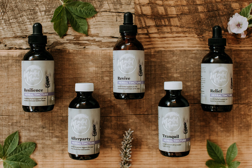 product line mindful medicine