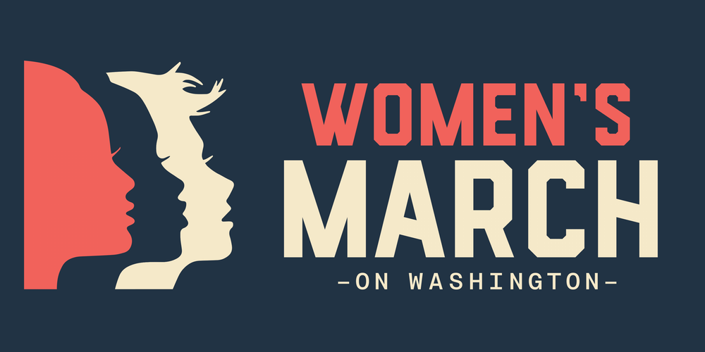 woman's march on washington