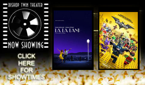 Click here  for showtimes and trailers.