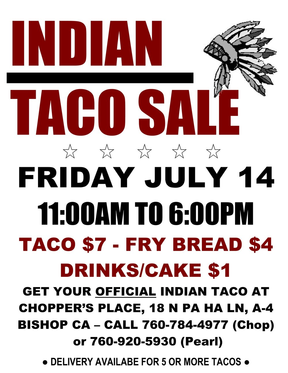 Indian Taco Sale Flyer July  2017.jpg