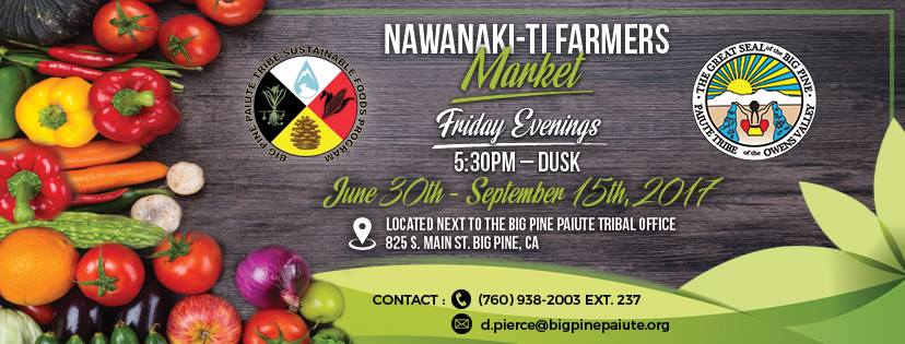 "Click here  to ""like"" the Nawanaki-Ti Market Facebook page."