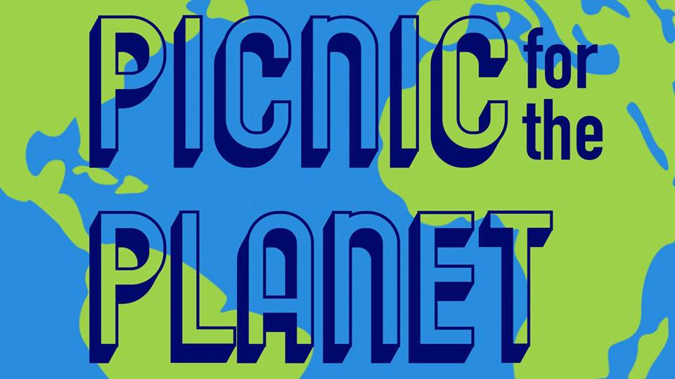 Image result for picnic for planet