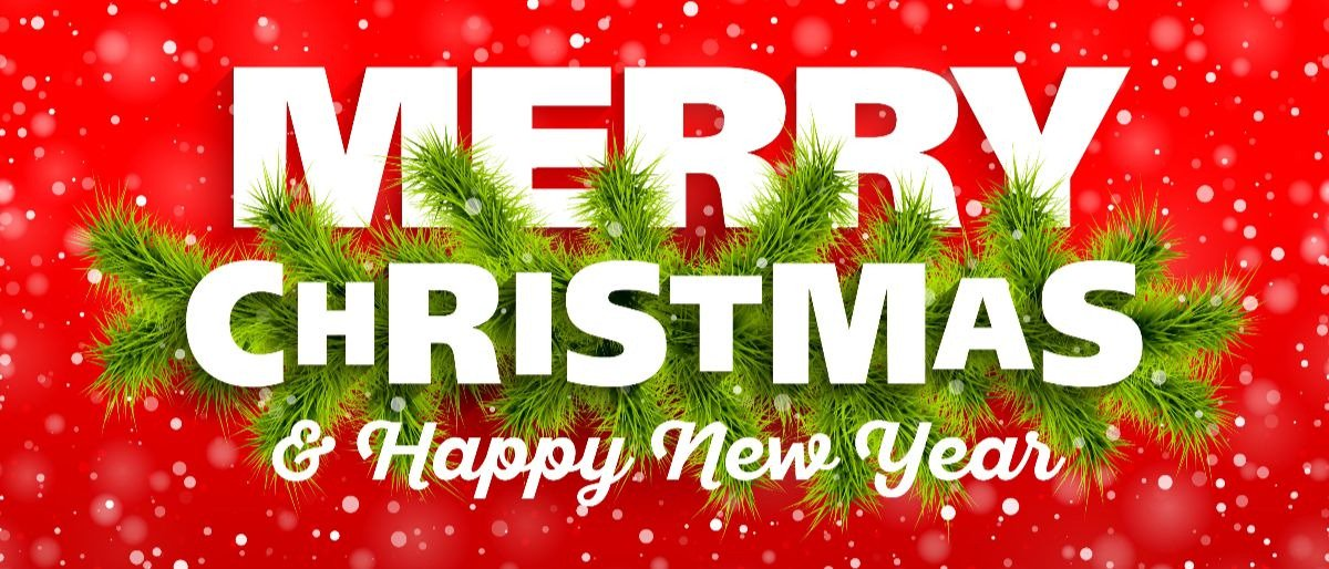 Merry Christmas >> Merry Christmas All Blogging Bishop
