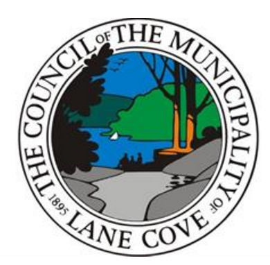 Lane Cove Council logo
