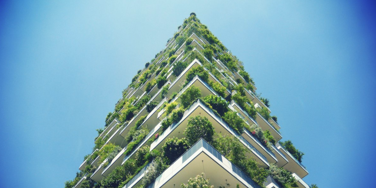 sustainable architecture secondhouse